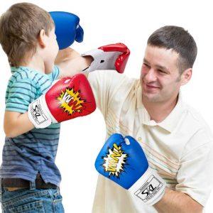 Boxhandschuhe für Kinder